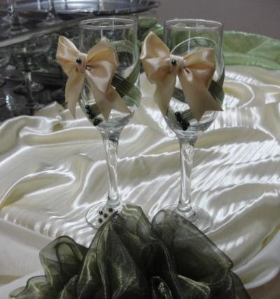 2 decorativ accesorii nunta bacau