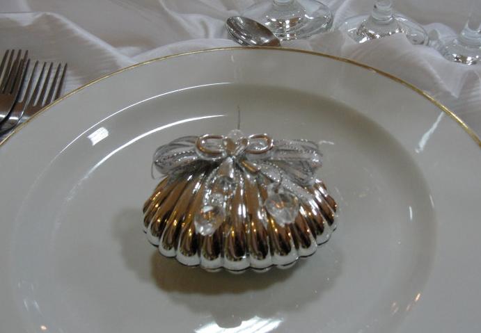 4 decorativ accesorii nunta bacau