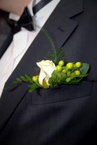 cocarde de nunta
