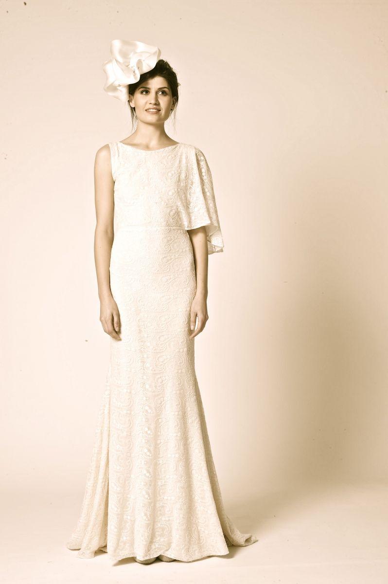 RC Bridalissima Look1