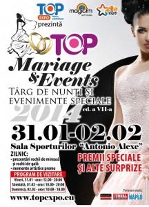 top mariage afis