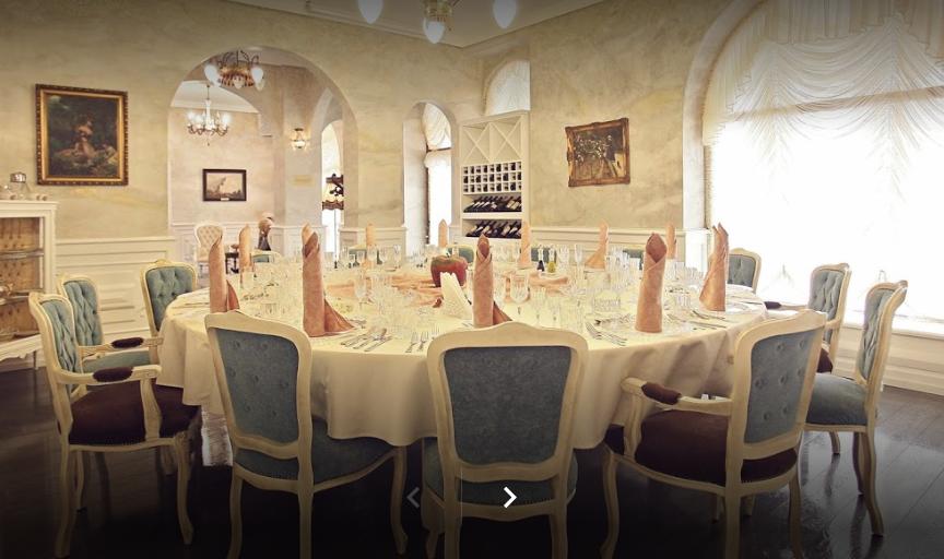 Sala Pentru Evenimente Oradea Restaurant Capitolium Nunta 130 Locuri