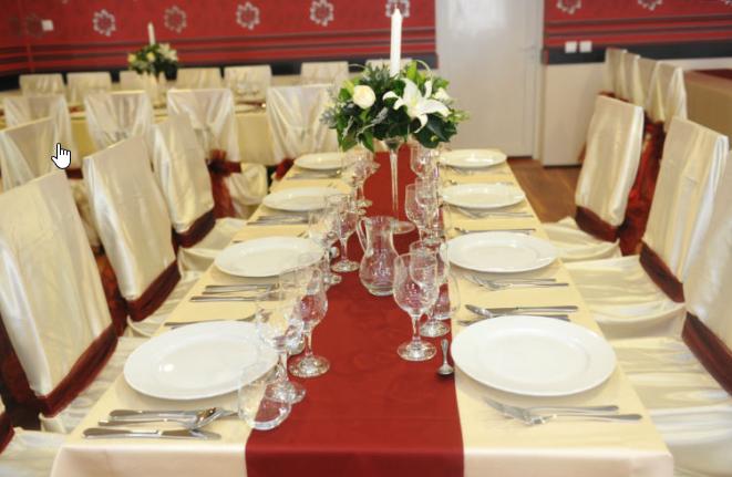 Restaurant Nunta Oradea 2 Sali Nunta 200 Locuri Si 75 Locuri In Oradea