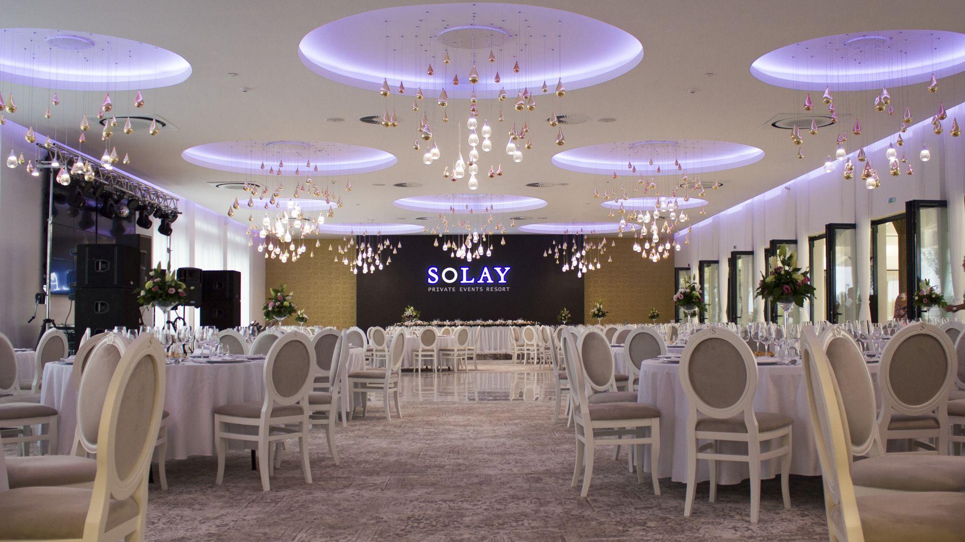 Solay Sala Evenimente Oradea