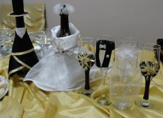 accesorii nunta bacau