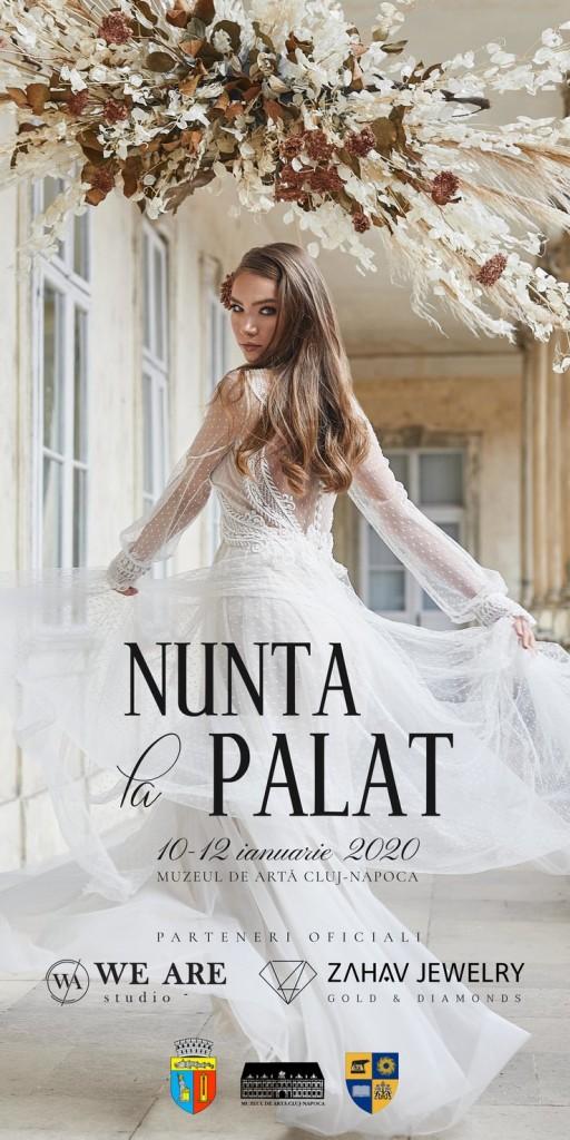 targuri nunta cluj napoca nunta la palat 2020