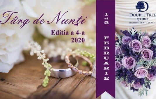 targ nunta sighisoara 2020