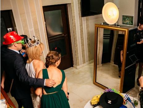 Ccabina foto cluj - cabina cu zambete