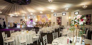 restaurant nunta arad Bella Foresta sala mare sala mica